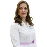 Манило Елена Владимировна, гепатолог