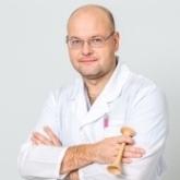 Устимов Максим Анатольевич, гинеколог