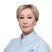Жвания Мари Борисовна, ортодонт
