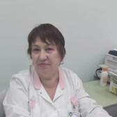 Загидуллина Диляра Галимовна, невролог