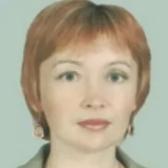 Шаклеина Светлана Витальевна, педиатр