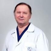Сигунов Виктор Сергеевич, хирург