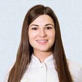 Курбанова Алена Александровна, стоматолог-терапевт