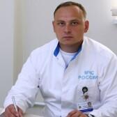 Дворянкин Дмитрий Владимирович, герниолог