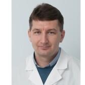 Чесноков Михаил Алексеевич, врач УЗД