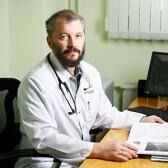 Иконников Петр Петрович, кардиолог