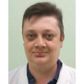 Дрожжин Максим Николаевич, врач УЗД