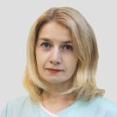 Рожкова Марина Львовна, педиатр