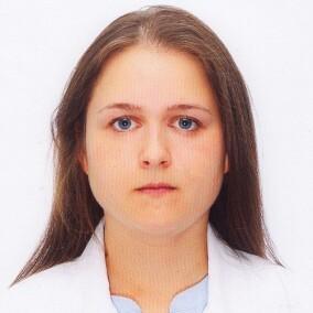 Тихомирова Екатерина Константиновна, ЛОР