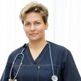 Давыдова Ольга Владимировна, педиатр