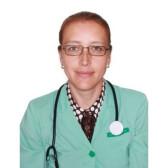 Григорьева Татьяна Юрьевна, психиатр