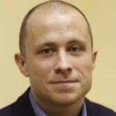 Куренков Андрей Александрович, нейропсихолог