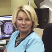Филиппова Лидия Юрьевна, рентгенолог