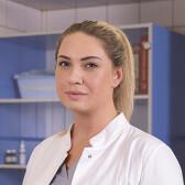 Галко Ксения Витальевна, эндокринолог