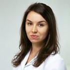 Артус (Овчинникова) Галина Николаевна, офтальмолог