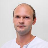 Зыков Андрей Валерьевич, врач УЗД