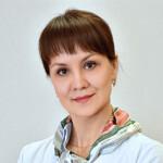 Юрченко Эльмира Валиахмедовна, трихолог