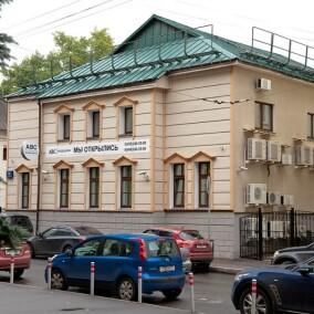 Клиника ABC Медицина на Льва Толстого