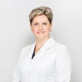 Назарова Марина Алексеевна, педиатр