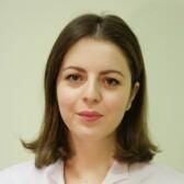 Батырбекова Фатима Хамзатовна, офтальмолог