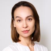 Гаврилова Эльвира Азатовна, врач УЗД