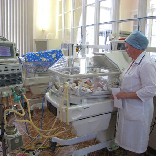 Клиника акушерства и гинекологии Первого Меда, фото №2