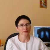 Красникова Ирина Федоровна, рентгенолог