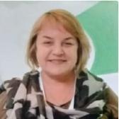 Волкова Лариса Петровна, пульмонолог