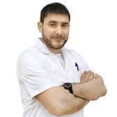 Сампиев Магомет Султанович, ортопед