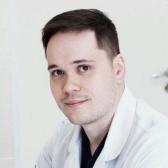Соркин Роман Геннадьевич, проктолог