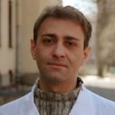 Гасанов Рауф Фаикович, эпилептолог