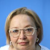 Гришина Ирина Спартаковна, кардиолог