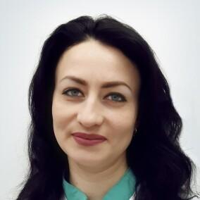 Сесорова Дарья Владимировна, ортопед, травматолог, Взрослый, Детский - отзывы