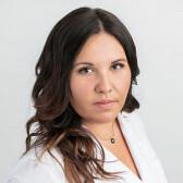 Кощеева Виктория Сергеевна, гинеколог