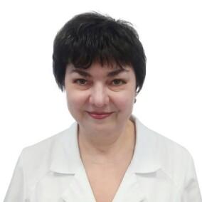 Алексанян Анаит Виликовна, терапевт