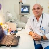 Иванов Дмитрий Анатольевич, кардиолог