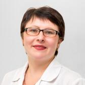 Баныкина Ирина Владимировна, гинеколог