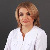 Самойлова Светлана Геннадьевна, врач УЗД