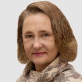 Голик Ирина Геннадьевна, логопед