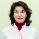 Малашкина Ирина Борисовна, кардиолог