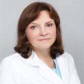 Будагова Елена Михайловна, гинеколог