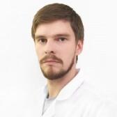 Бойцов Илья Алексеевич, рентгенолог