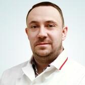 Фролов Вячеслав Витальевич, эндокринолог