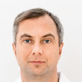 Яковлев Петр Николаевич, хирург