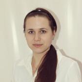 Исакова Евгения Андреевна, гастроэнтеролог