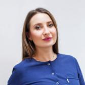 Блохина Юлия Владимировна, дерматовенеролог
