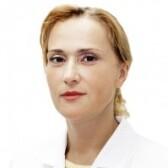 Восканова Ирина Борисовна, врач УЗД