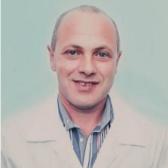 Лернер Ян Борисович, стоматолог-терапевт