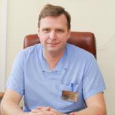 Лысенко Евгений Рудольфович, сосудистый хирург