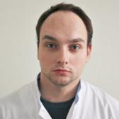 Дергоусов Павел Валерьевич, кардиолог